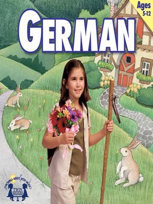 cover image of German