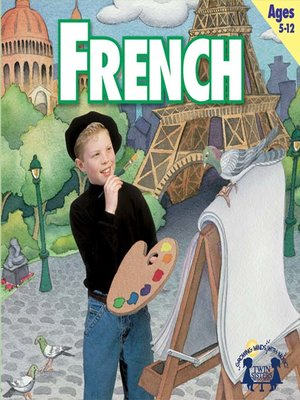 cover image of French