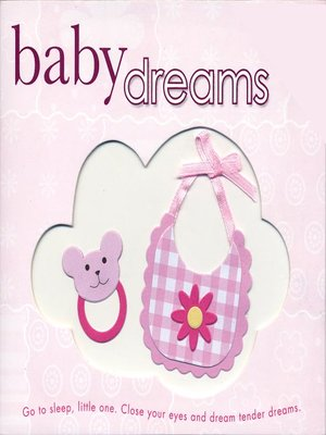 cover image of Baby Dreams
