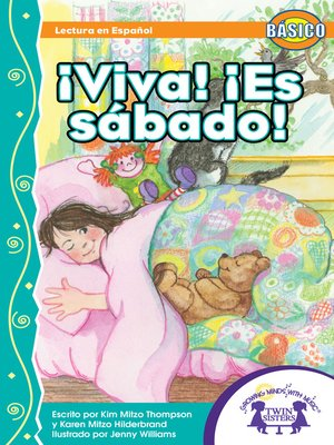 cover image of Viva! El Sabado