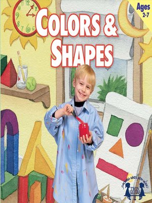 cover image of Colors And Shapes