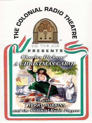 cover image of A Charles Dickens Christmas