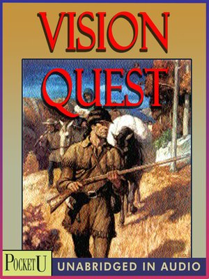 cover image of Vision Quest