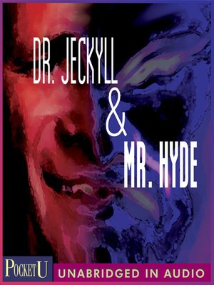 cover image of Dr. Jekyll & Mr. Hyde