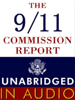 cover image of The 9/11 Commission Report