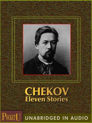 cover image of Chekhov