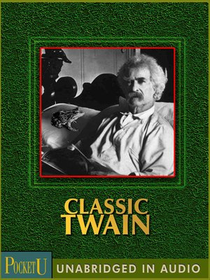 cover image of Classic Twain