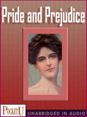 Pride & Prejudice by Jane Austen · OverDrive Rakuten