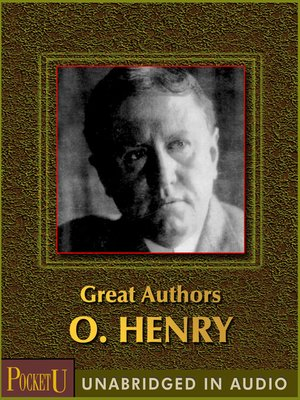 cover image of The Best of O. Henry