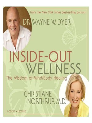 cover image of Inside-Out Wellness