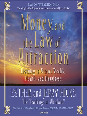 cover image of Money, and the Law of Attraction