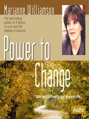 cover image of Power to Change