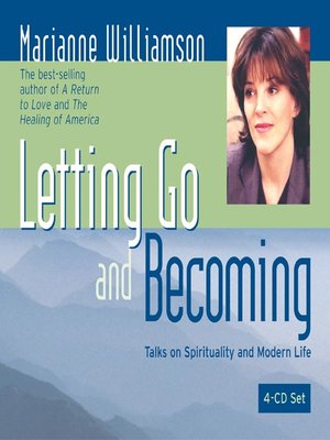 cover image of Letting Go and Becoming