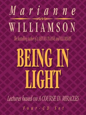 cover image of Being in Light