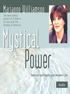 cover image of Mystical Power