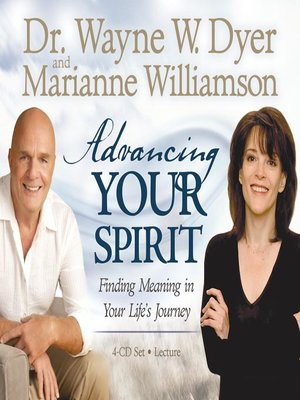 cover image of Advancing Your Spirit