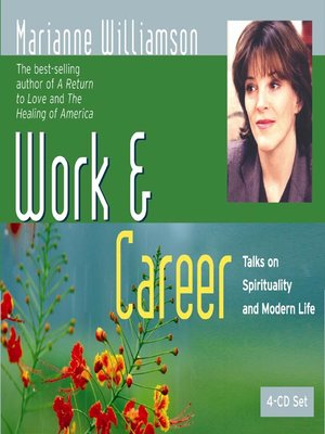 cover image of Work & Career