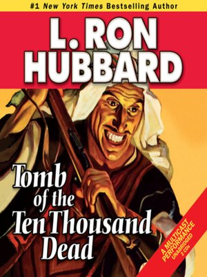 cover image of Tomb of the Ten Thousand Dead