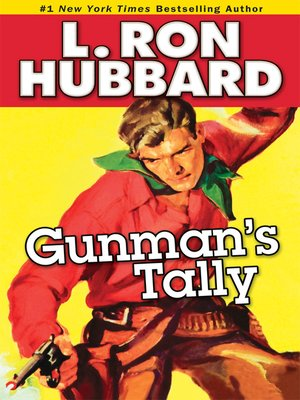 cover image of Gunman's Tally