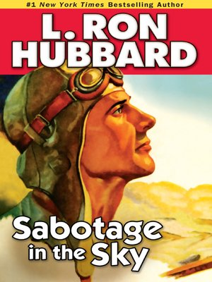 cover image of Sabotage in the Sky