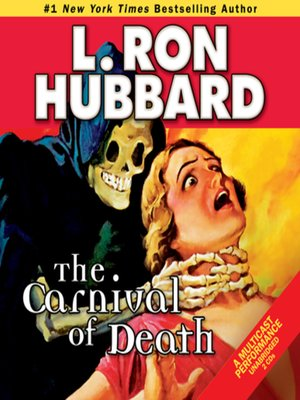 cover image of The Carnival of Death