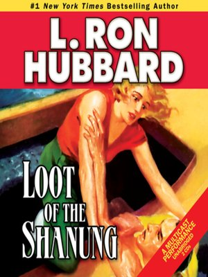cover image of Loot of the Shanung