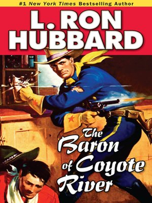 cover image of The Baron of Coyote River