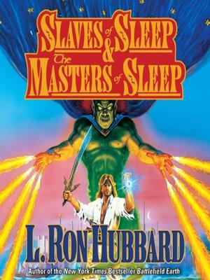 cover image of Slaves of Sleep & the Masters of Sleep