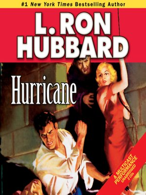cover image of Hurricane