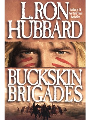 cover image of Buckskin Brigades
