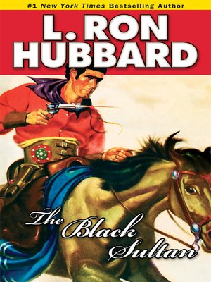 cover image of The Black Sultan