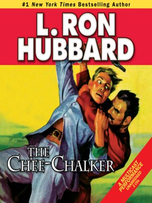 cover image of The Chee-Chalker