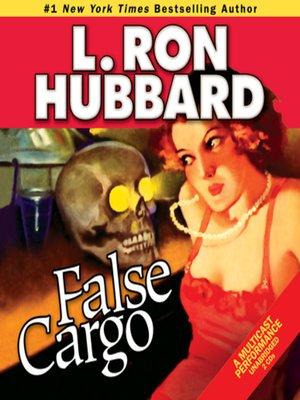 cover image of False Cargo