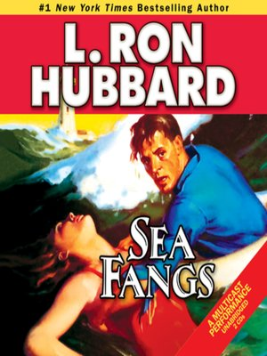 cover image of Sea Fangs