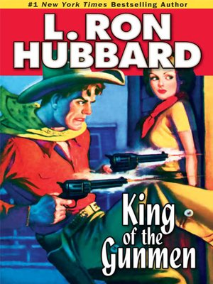 cover image of King of the Gunmen