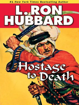 cover image of Hostage to Death