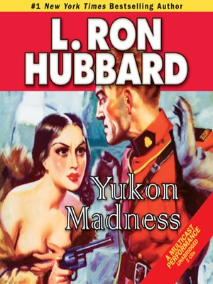 cover image of Yukon Madness