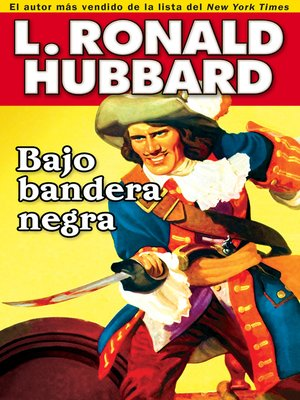 cover image of Bajo bandera negra
