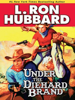 cover image of Under the Diehard Brand