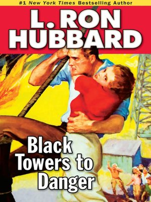 cover image of Black Towers to Danger