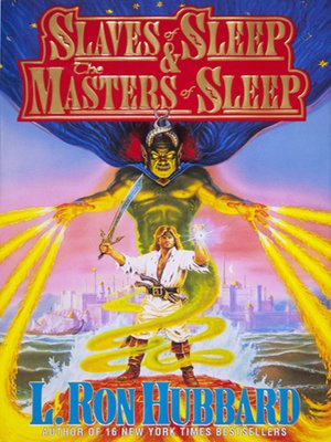 cover image of Slaves of Sleep & the Masters of Sleep
