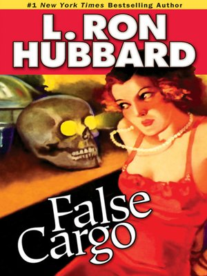 cover image of False Cargo
