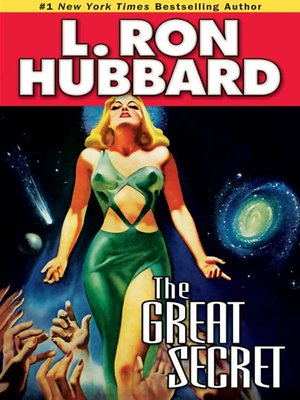 cover image of The Great Secret