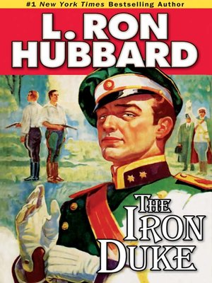 cover image of The Iron Duke