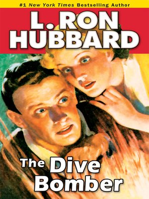cover image of The Dive Bomber