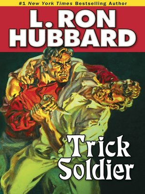 cover image of Trick Soldier