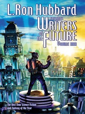 cover image of Writers of the Future Volume 29
