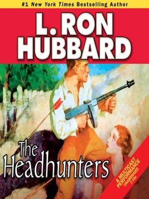 cover image of The Headhunters