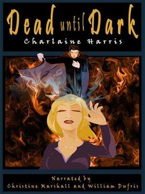 cover image of Dead Until Dark