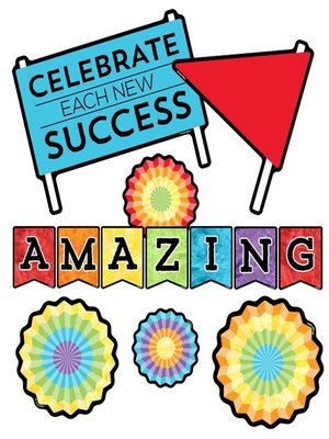 cover image of Celebrate Learning We Are Amazing
